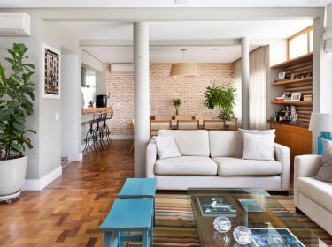Apartamento JG