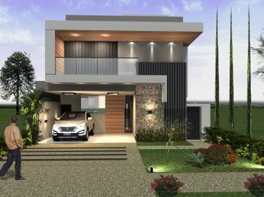 Residência MA - Vila Romana