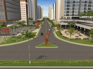 Urbanístico Área Zona Sul 01