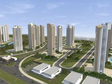 Urbanístico Área Zona Sul 02